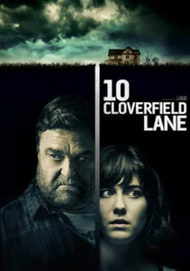 10 Cloverfield Lane - Vudu HD (Digital Code)