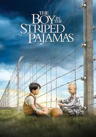 Boy in the Striped Pajamas - Vudu HD - (InstaWatch)