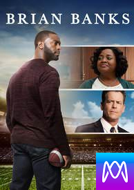 Brian Banks - Vudu HD or iTunes HD via MA - (Digital Code)