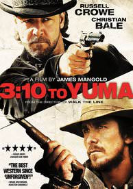 3:10 to Yuma - Vudu UHD 4K (InstaWatch) PLEASE READ DESCRIPTION
