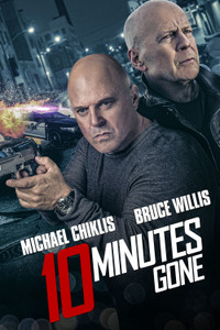 10 Minutes Gone - Vudu HD - (InstaWatch)