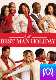 Best Man Holiday - iTunes HD - (Digital Code)