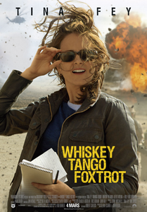 Whiskey Tango Foxtrot - Vudu HD (Digital Code)
