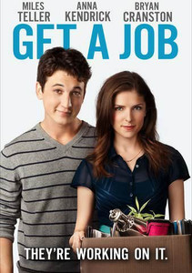 Get a Job - Vudu SD (Digital Code)