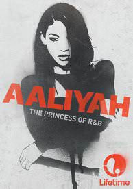 AALIYAH: THE PRINCESS OF R & B - Vudu SD - (Digital Code)