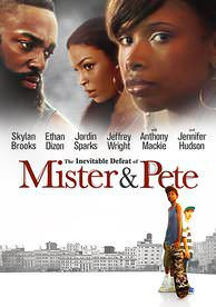 Inevitable Defeat of Mister and Pete - Vudu SD - (Digital Code)
