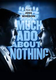 Much Ado About Nothing - Vudu SD - (Digital Code)