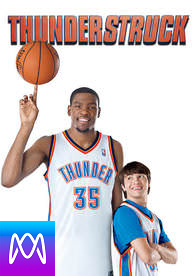 Thunderstruck - Vudu HD or iTunes HD via MA - (Digital Code)