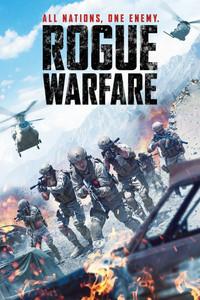 Rogue Warfare - Vudu HD - (Digital Code) REDEEM NOW. View when digital is available.