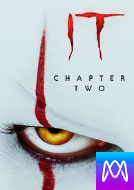 IT Chapter 2 - Vudu HD or iTunes HD via MA - (Digital Code)