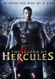Legend of Hercules - HD4K/UHD (Digital Code) PLEASE READ DESCRIPTION