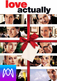 Love Actually - Vudu HD - (Digital Code)
