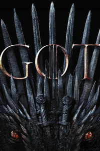 Game of Thrones: Season 8 - iTunes HD - (Digital Code)
