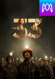 The 33 - Vudu HD or iTunes HD via MA (Digital Code)