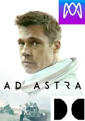 Ad Astra - Vudu HD or iTunes HD via MA - (Digital Code)