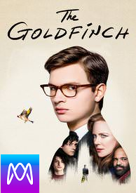 The Goldfinch - Vudu SD or iTunes SD via MA - (Digital Code)