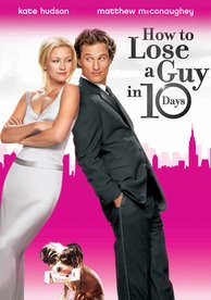 How to Lose a Guy in 10 Days - Vudu SD - (Digital Code)