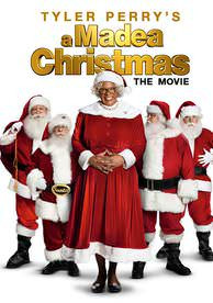 A Madea Christmas - Vudu HD - (Digital Code)