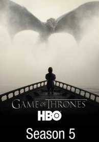 Game of Thrones Season 5 - Google Play (Digital Code)