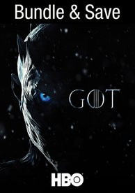 Game of Thrones: Season 1-7 -  Google Play (Digital Code) PLEASE READ DESCRIPTION