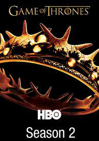 Game of Thrones: Season 2 - Google Play (Digital Code) PLEASE READ DESCRIPTION