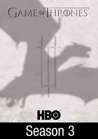 Game of Thrones: Season 3 - Google Play (Digital Code)