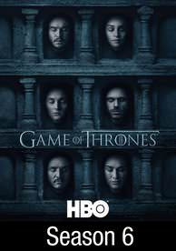 Game of Thrones: Season 6 - Google Play (Digital Code)