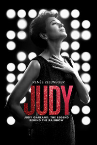 Judy - Vudu HD - (Digital Code)