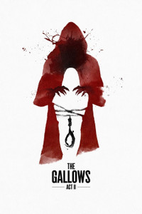 The Gallows: Act II - Vudu HD - (Digital Code)