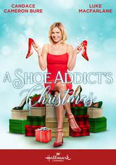Hallmark: A Shoe Addict's Christmas - Vudu HD - (Digital Code)