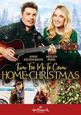 Hallmark: Time for Me to Come Home for Christmas - Vudu HD - (Digital Code)