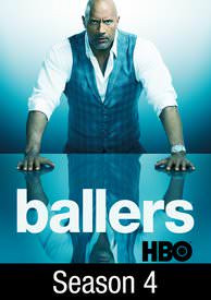 Ballers: Season 4 - Google Play (Digital Code)