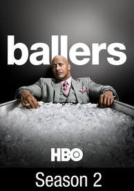 Ballers: Season 2 - Google Play (Digital Code)