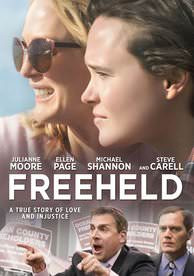 Freeheld - Vudu HD - (Digital Code)