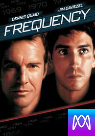 Frequency - Vudu HD or iTunes HD via MA - (Digital Code)