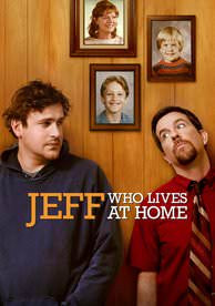 Jeff Who Lives at Home - Vudu HD - (Digital Code)