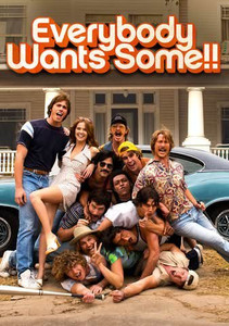 Everybody Wants Some - Vudu HD (Digital Code)