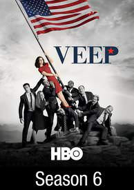 Veep: Season 6 - Google Play (Digital Code)