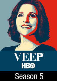 Veep: Season 5 - Google Play (Digital Code)