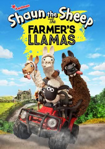 Shaun the Sheep: The Farmer's Llamas - Vudu SD (Digital Code)