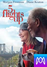 5 Flights Up - iTunes HD - (Digital Code)