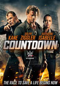 Countdown (2016) - Vudu HD - (Digital Code)