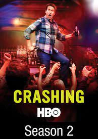Crashing: Season 2 - iTunes HD - (Digital Code)