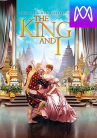 King and I (1956) - Vudu HD or iTunes HD via MA - (Digital Code)