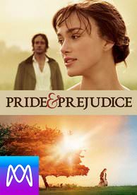 Pride and Prejudice - Vudu HD - (Digital Code)
