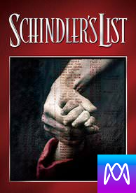 Schindler's List - Vudu SD - (Digital Code)