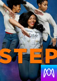 Step - Vudu HD or iTunes HD via MA - (Digital Code)