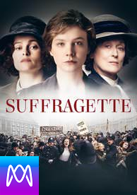 Suffragette - iTunes HD - (Digital Code)