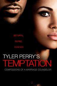 Temptation - Vudu HD - (Digital Code)