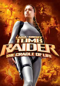 Lara Croft: Tomb Raider The Cradle of Life - Vudu HD - (Digital Code)